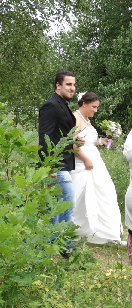 Janes bröllop
